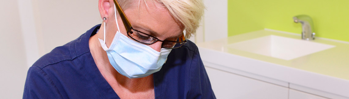 Kinderzahnheilkunde in der Zahnarztpraxis in Bad Zwischenahn